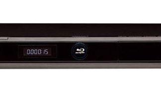 Sharp BD-HP35S 3D Blu-ray-speler