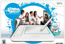 uDraw GameTablet (Wii)