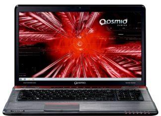 Toshiba Qosmio X770
