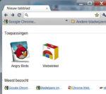 Angry Birds: ook zonder internetverbinding te spelen!