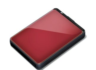 Buffalo MiniStation Plus USB 3.0 externe harde schijf