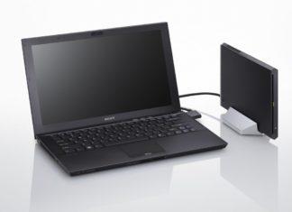 Sony VAIO VPC-Z21L9E
