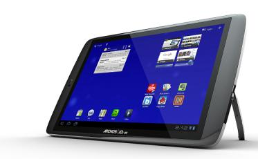 ARCHOS 101 G9 Android tablet