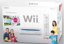 Nintendo Wii bundel