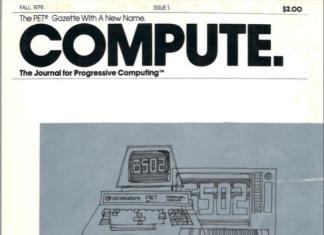 Compute nr. 1