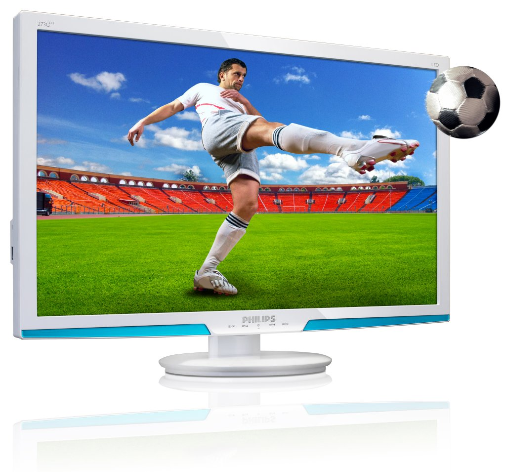 Philips 273G 3D LCD-monitor