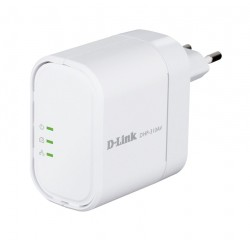 D-Link DHP-310AV Powerline adapter