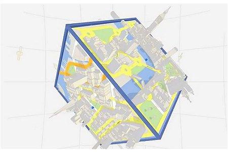 Google Maps Game