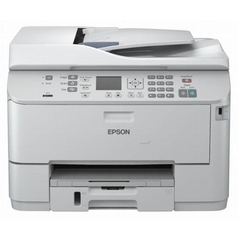 Epson WorkForce Pro WP-4595 DNF