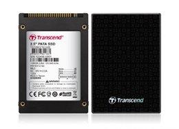 "Transcend PSD320 2.5"" PATA SSD"