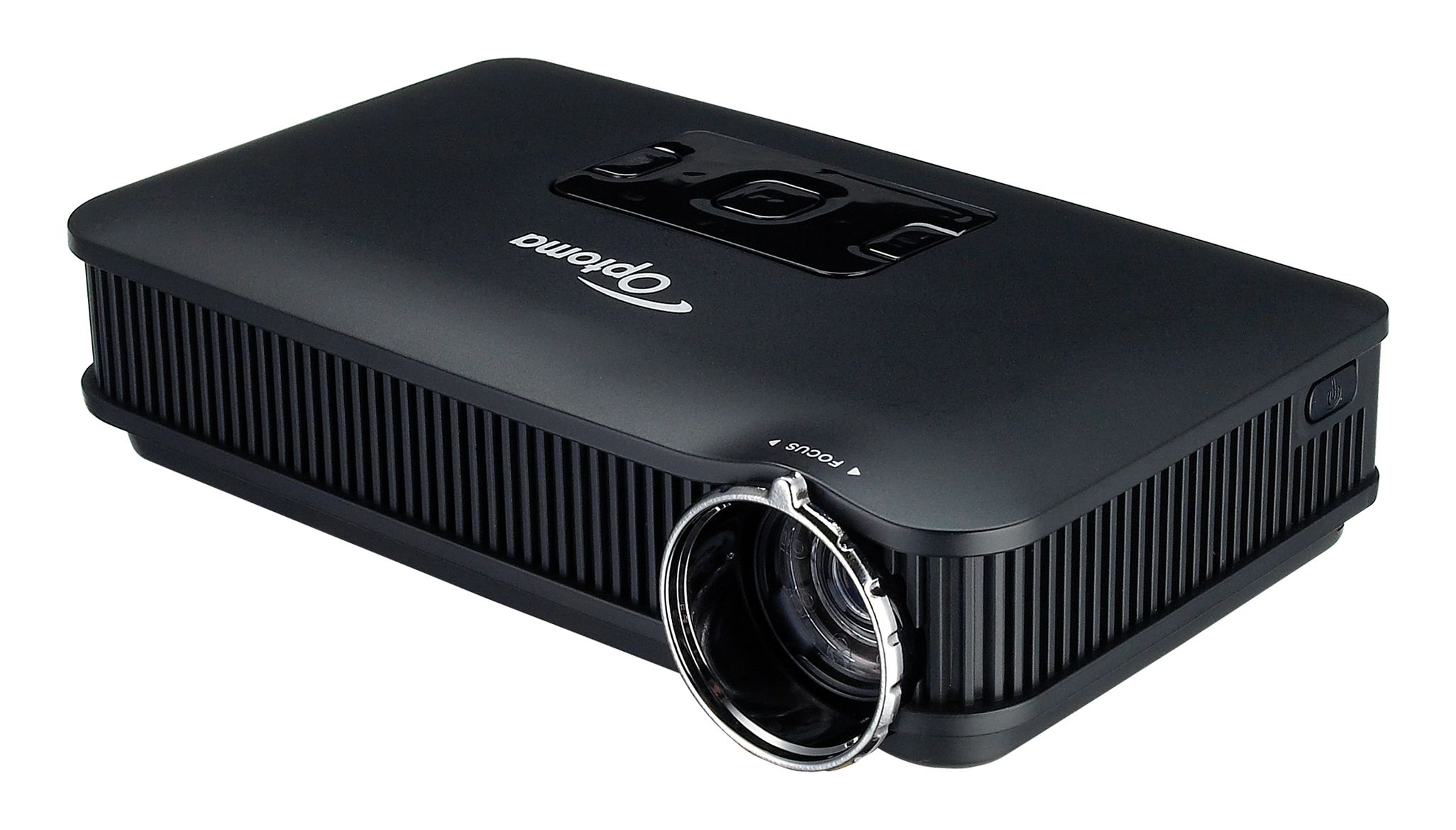 Optoma Pico PK301+ Pocket Projector
