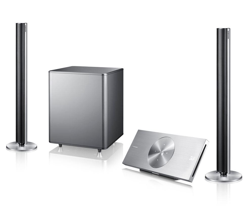 Samsung HT-ES8200 Home Entertainment Systeem