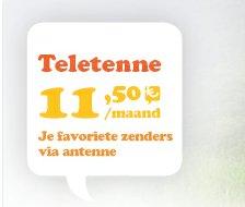 Teletenne