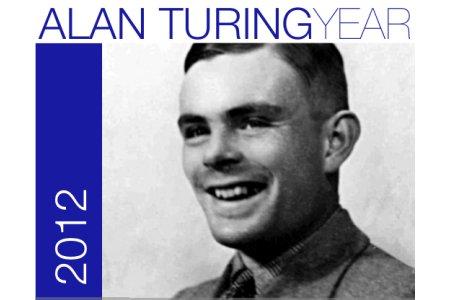 2012 is Alan Turing Year