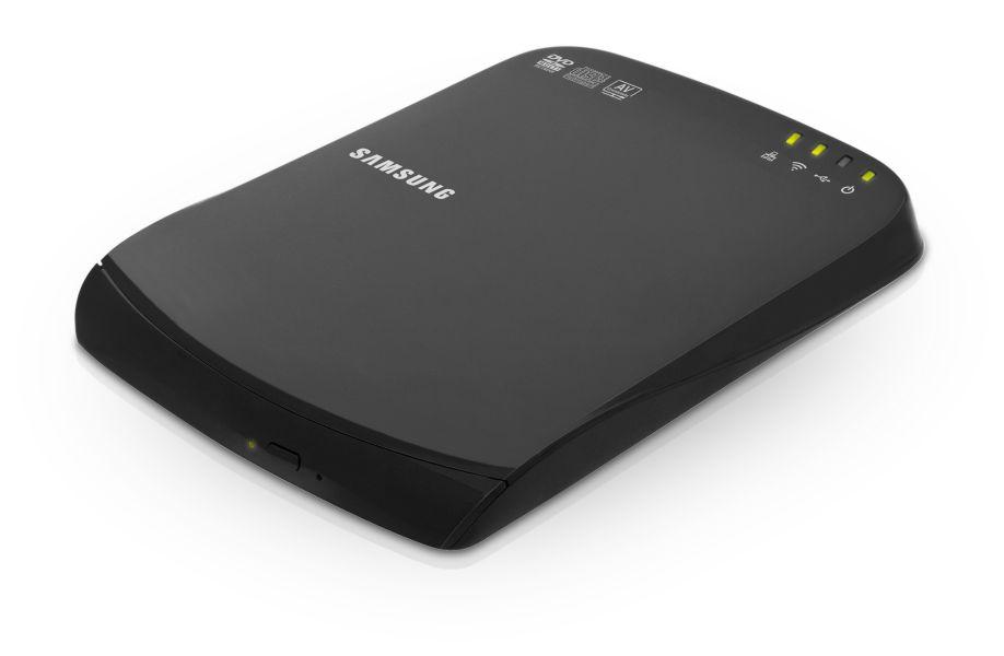 Samsung E-208BW Optical Smart Hub