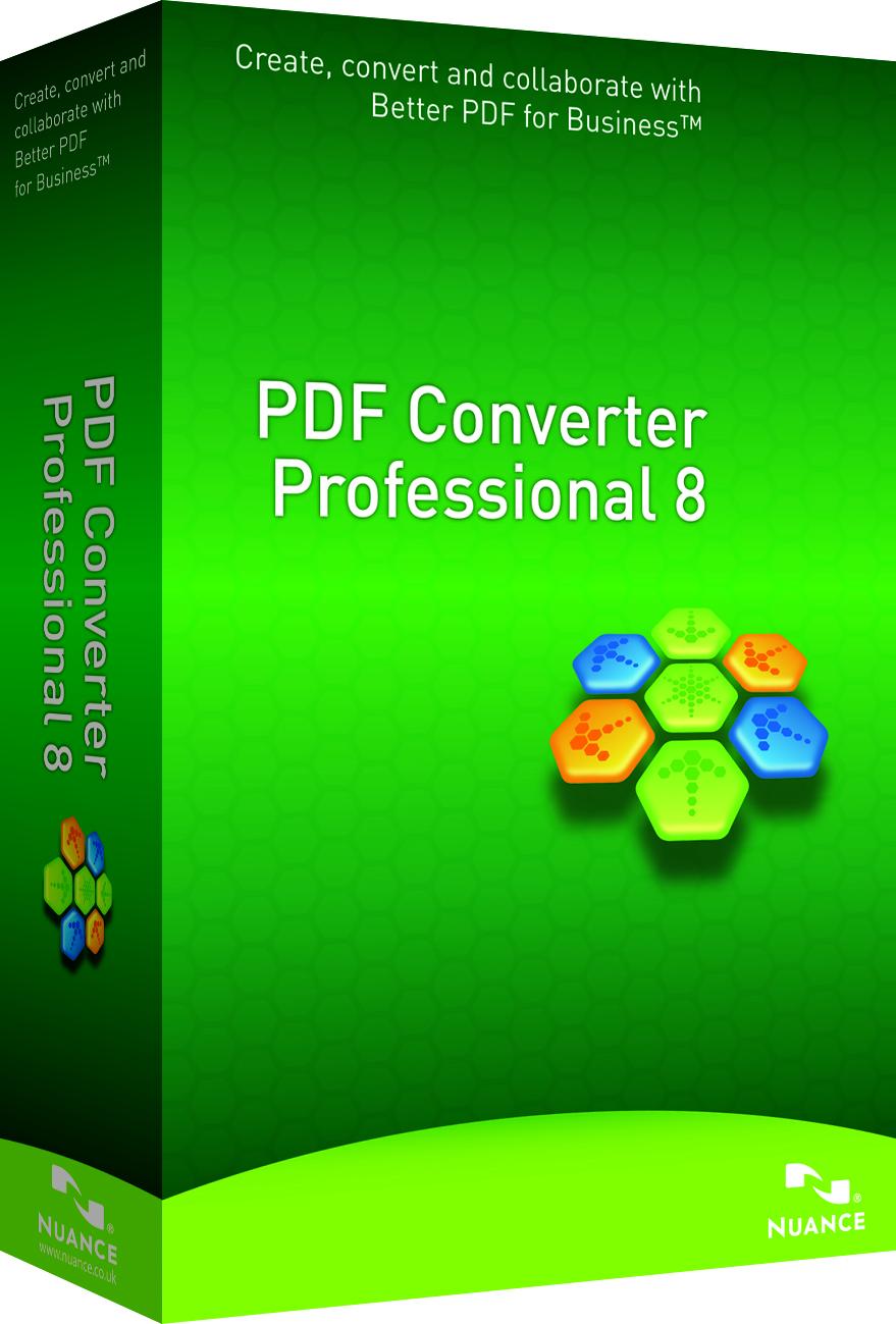 pdf converter software for windows 8