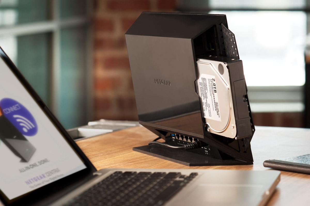 Netgear Centria WiFi-router