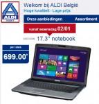 Medion Akoya MD 99095 (P7818)