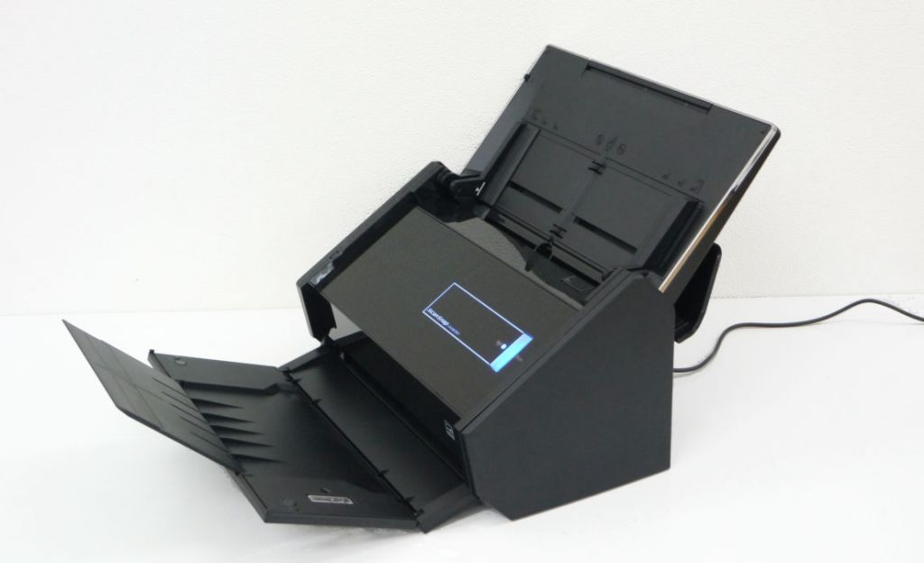 Fujitsu ScanSnap iX500 documentscanner