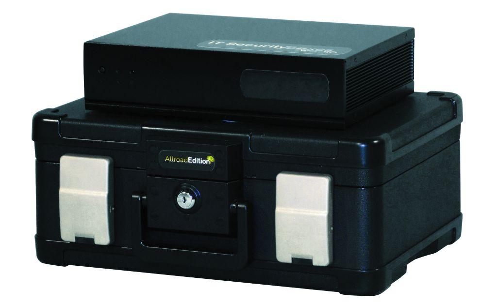 Ricoh IT Security Box