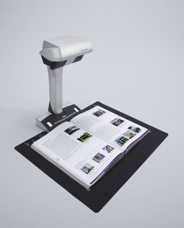 Fujitsu SnapScan SV600