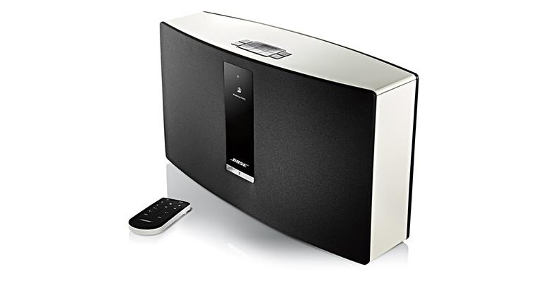 Bose SoundTouch 30 WiFi muzieksysteem