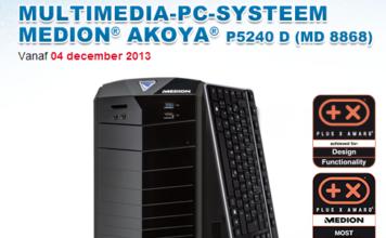 Aldi Medion Akoya MD 8868 (P5240D)