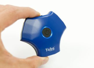 Yaba Surface Speaker