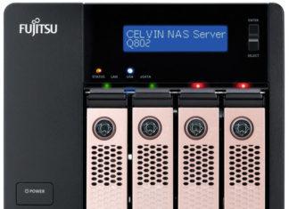 Fujitsu Celvin Q802