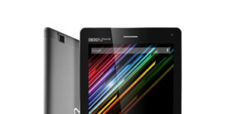 Energi Tablet X7 Quad Core 3G