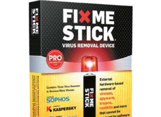 Fixme Stick Pro