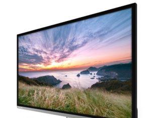 Toshiba 40L6 Cloud TV