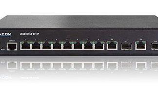 Lancom GS-2310P switch
