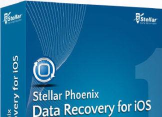 Stellar Data Recovery voor iOS