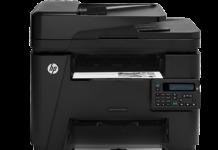 HP Pro M225dn multifunctional