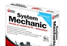 iolo System Mechanic 14