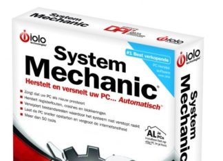 iolo System Mechanic 14