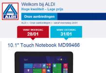 Medion Akoya MD 99466 (E1232T)