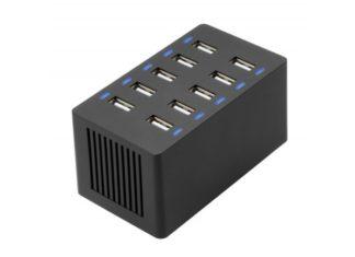 iconBIT FTB-10U12A usb smart charger