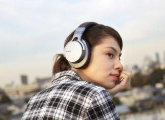 Sony MDR-1ABT hoofdtelefoon