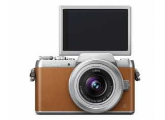 Panasonic DMC-GF7