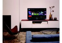 Philips Smart TV 5500