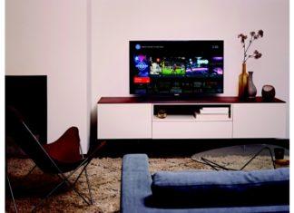 Philips Smart TV 5500