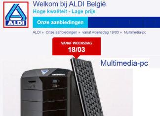 Aldi Medion Akoya MD 8325 (E2225D)
