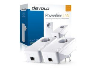 devolo dLAN 1200+ Powerline LAN