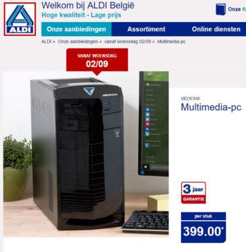 Aldi Medion Akoya MD 8305 (E2230 D)