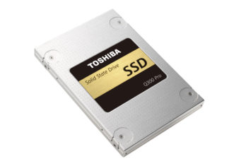 Toshiba Q300 Pro sata III ssd
