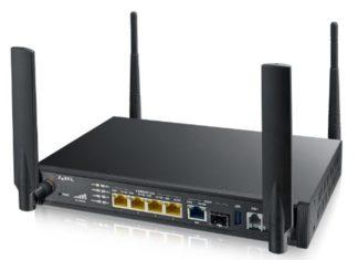 Zyxel SBG3600-N gateway