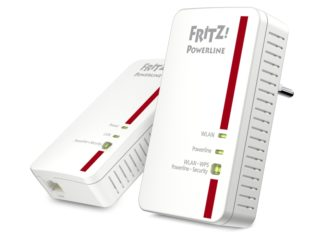 AVM FRITZPowerline 1240E WLAN Set