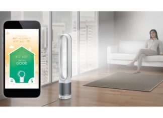Dyson Pure Cool Link toren